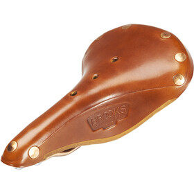 Brooks B17 Special Zadel, honey